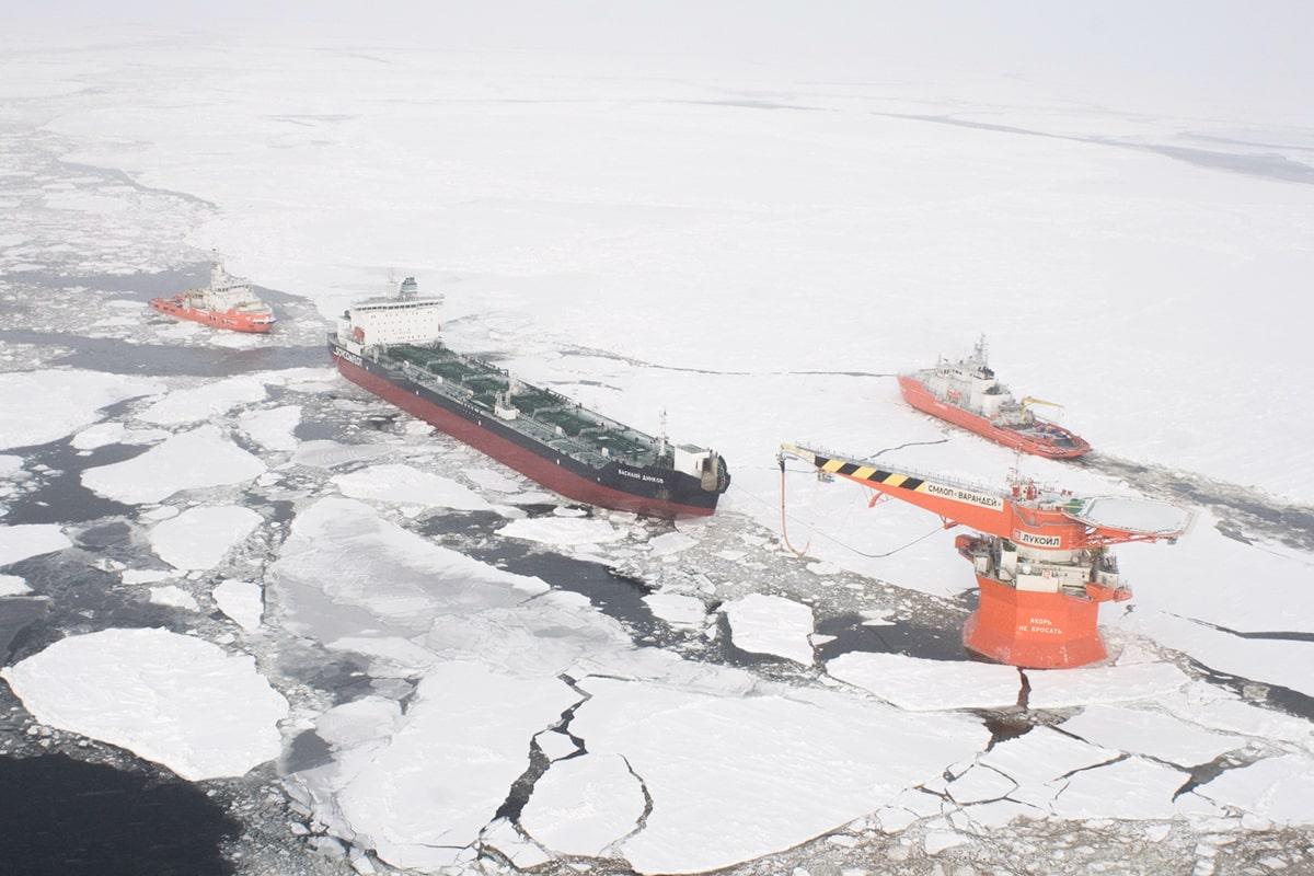 Международный круглый стол «Современные проблемы Арктики»
