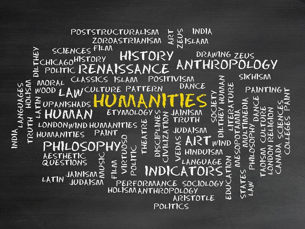 Вторая Всероссийская научно-практическая конференция «Гуманитарные чтения»