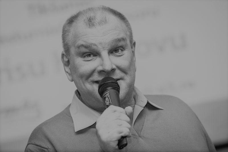 Доктор исторических наук Ковалев Борис Николаевич