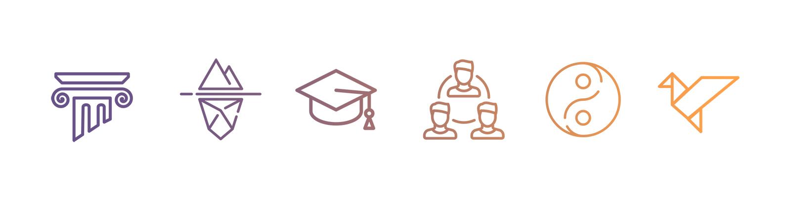 Научные направления Высшая школа общественных наук