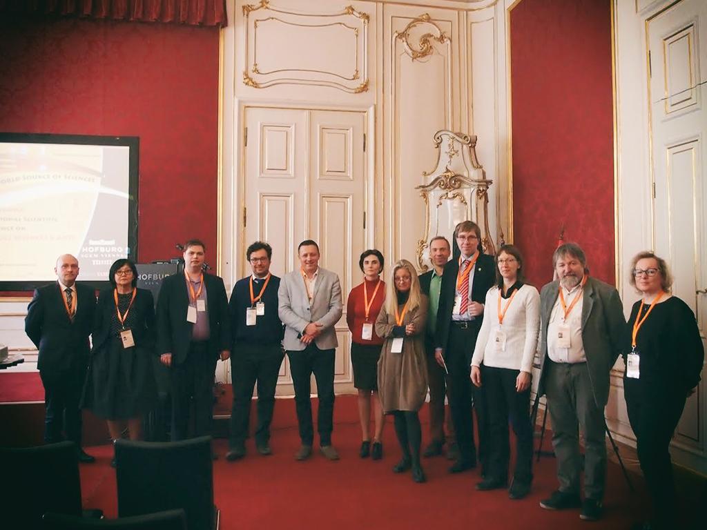 IV Международная научная конференция по социальным и гуманитарным наукам