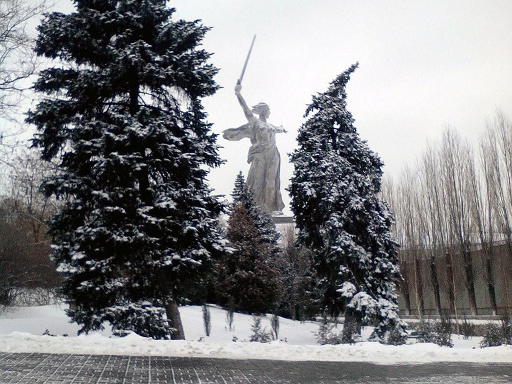 «Сталинград — символ героизма»