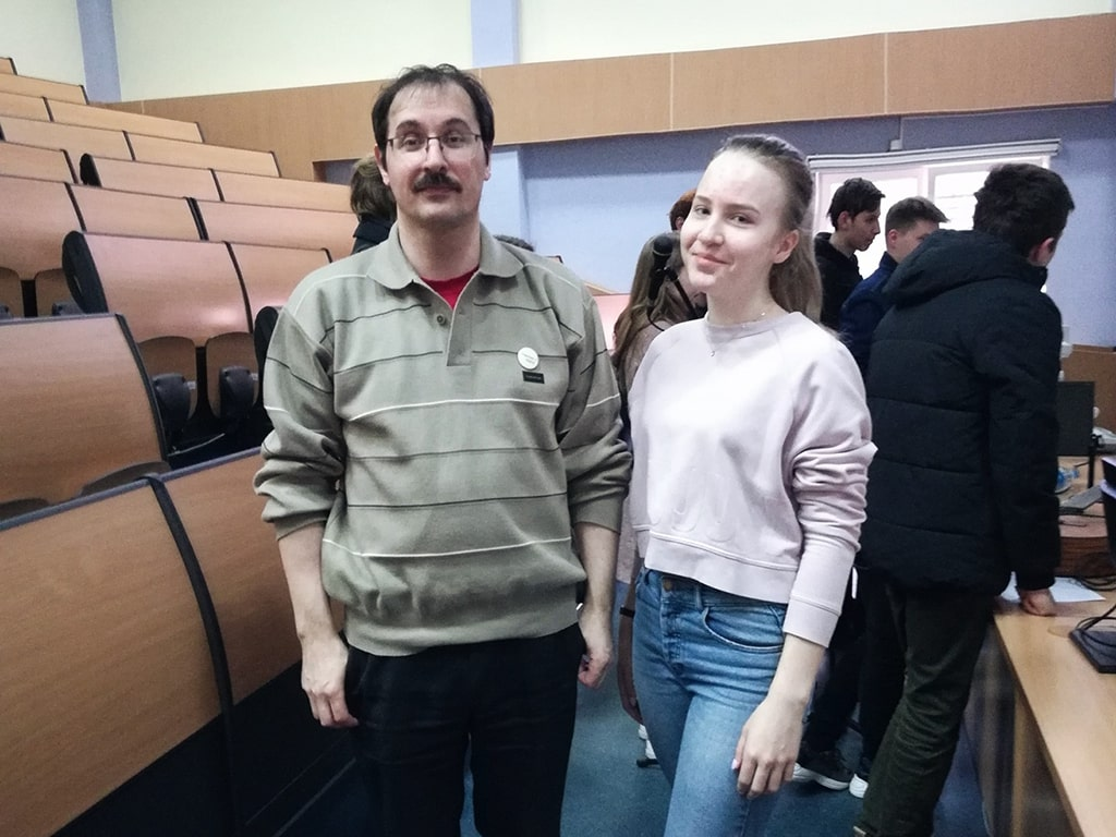Арт-клуб - «Юрий Визбор в центре авторской песни»