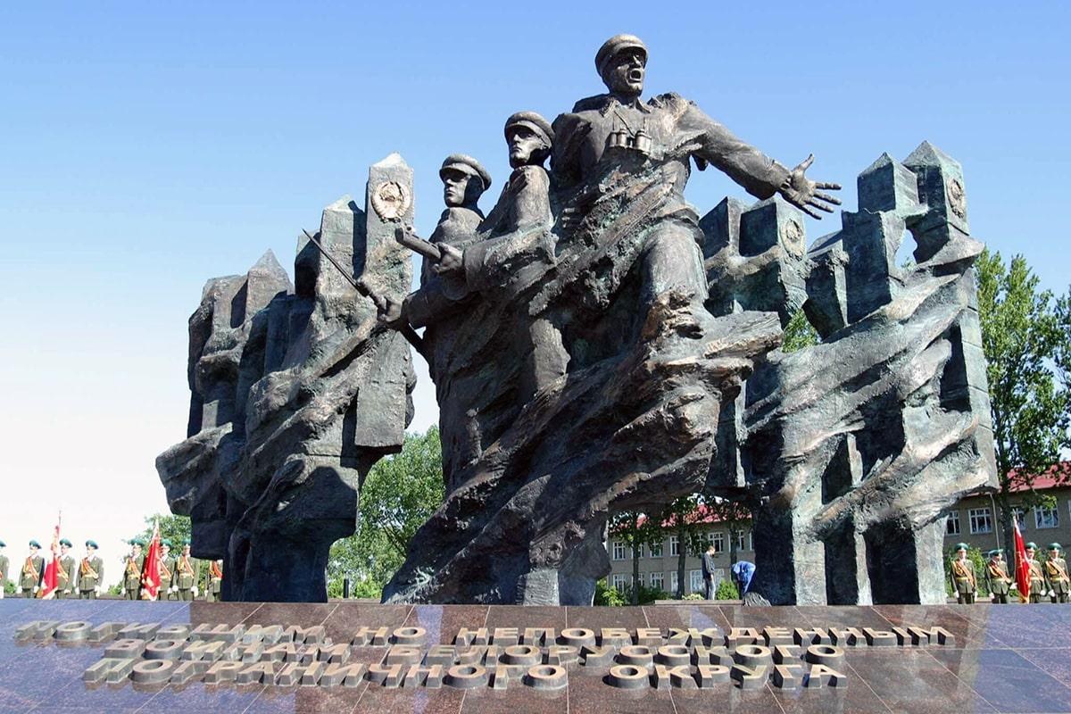 Ученых КОН услышали в белорусском Гродно